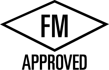 FM Global Approved