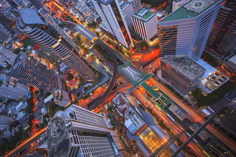 urban energy transformer safety