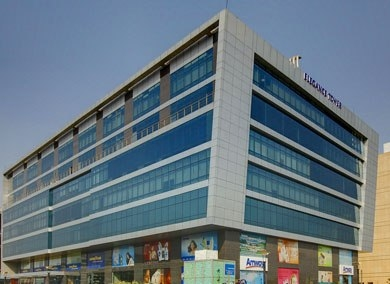 M&I Materials Ltd India Liason Office